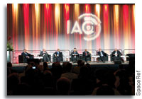 Video: Heads of Agencies Plenary at the 65th International Astronautical Congress