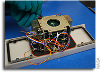 CubeSat Instruments to Demonstrate NASA Firsts