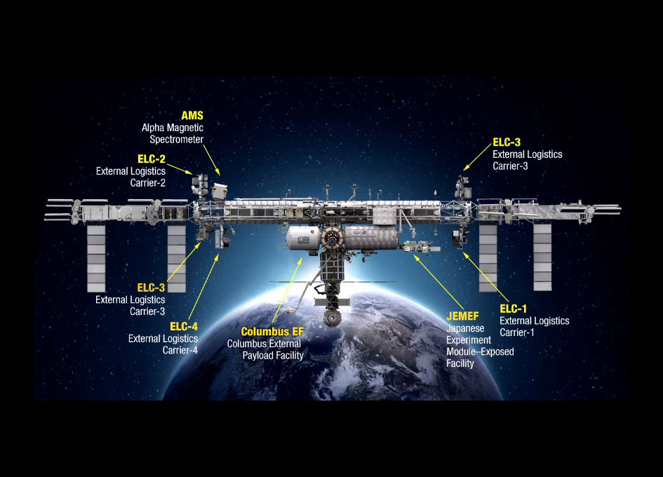 Video: NASA Hosts Media Briefing to Announce New Earth ...