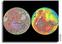 Mars Spaceref Mars Today