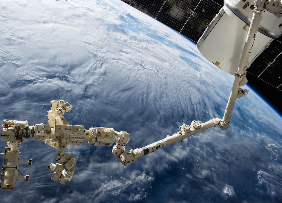 NASA ISS Tracking Orbit - Pics about space