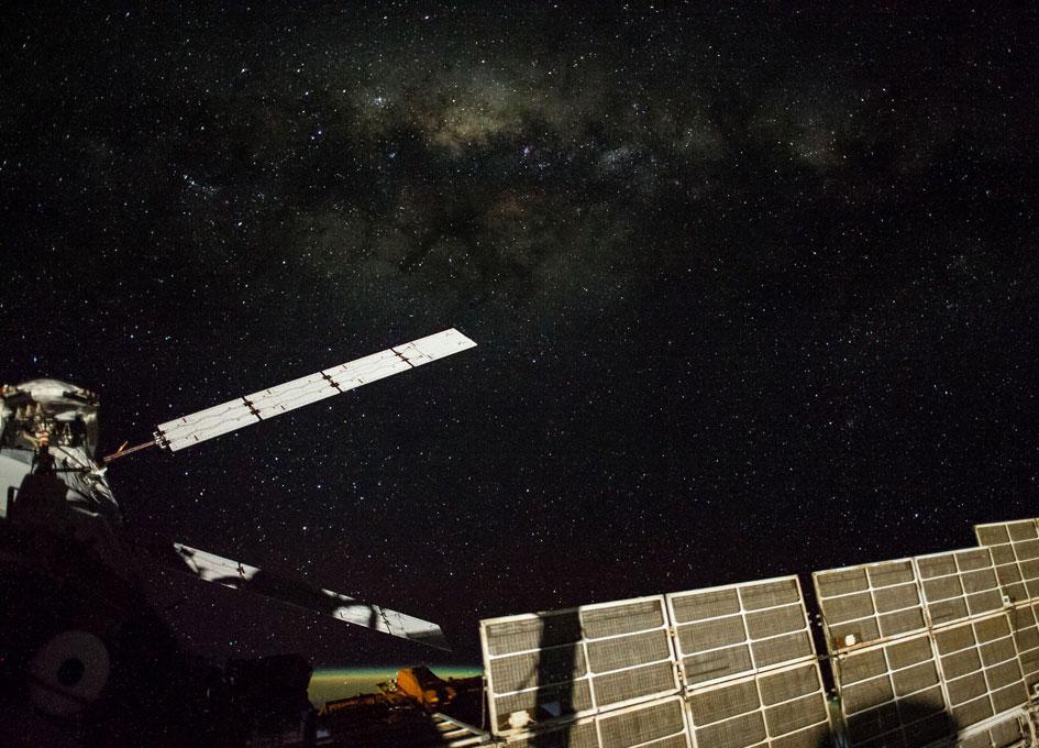 NASA ISS On-Orbit Status 19 September 2014 - SpaceRef