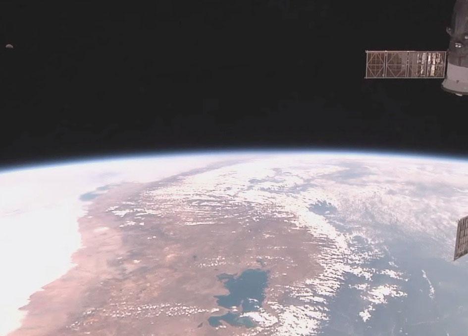 NASA ISS On-Orbit Status 15 October 2014 - SpaceRef