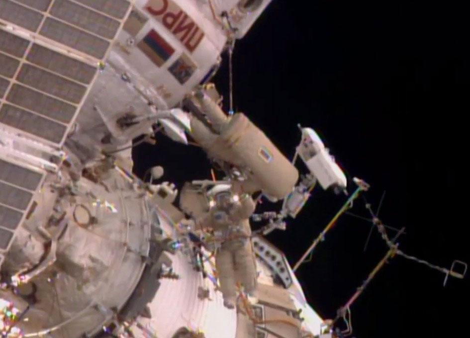 spacecraft grounding - photo #16