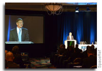 Representative Lamar Smith Cyber 1.4 Speech Focuses On Space Policy