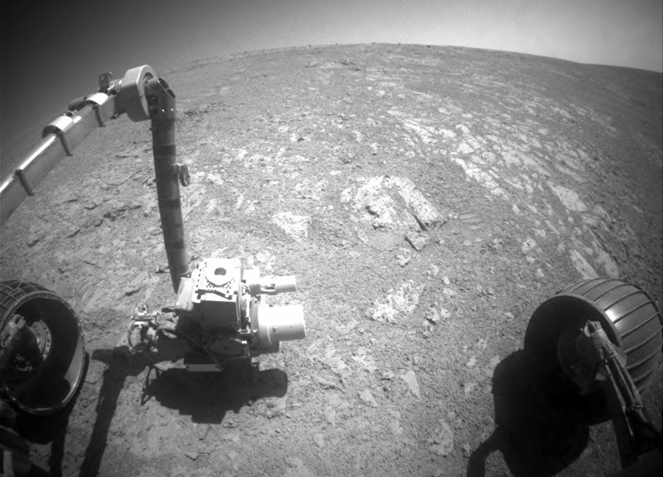 space rover on earth - photo #20