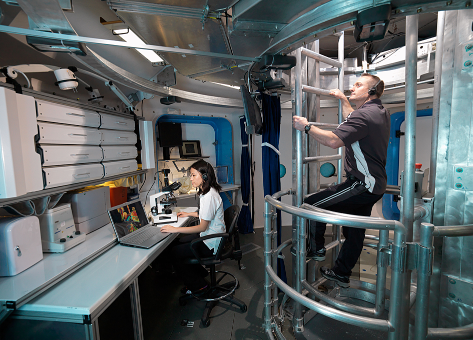 Nasa Hack Space March 2014 Spaceref