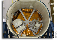 RapidScat: Some Assembly Required -- in Space