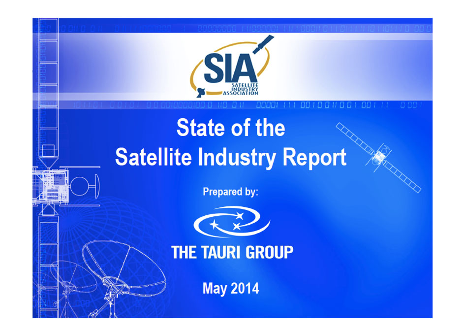 Calendar May Sia : Sia state of the satellite industry report shows