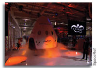 Images: SpaceX Reveals Dragon V2