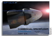 Future In-Space Operations Teleconference with SpaceX Garrett Reisman