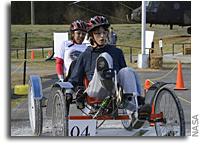 Great Moonbuggy Race Winners