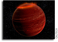 The Formative Years: Giant Planets vs. Brown Dwarfs