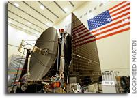 OSIRIS-REx Completed at Lockheed Martin