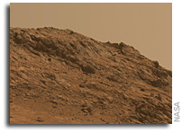 Humans to Mars Symposium Now Underway