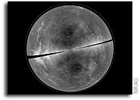 New Earth-based Radar View of Venus
