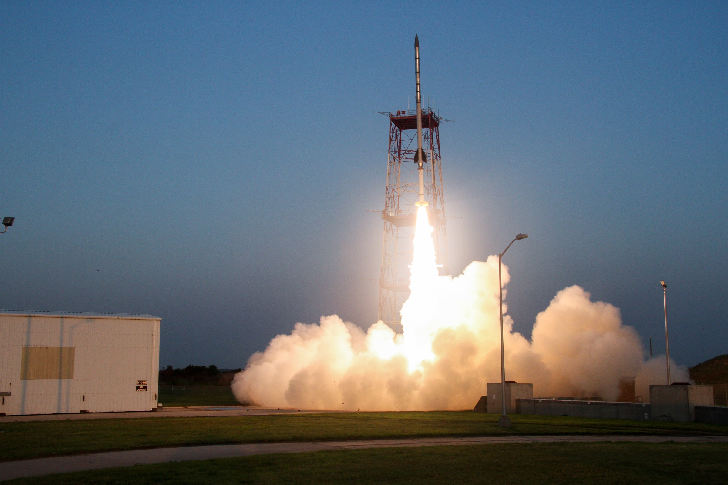 nasa landing today - photo #16