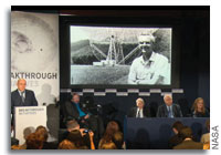 Russian Billionaire Yuri Milner Funds SETI Initiative With $100 Million