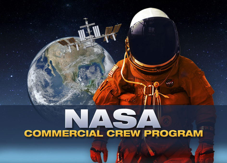 NASA Awards Additional Commercial Crew Flights