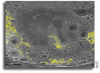 The Moon's Crust Is As Fractured As It Can Be