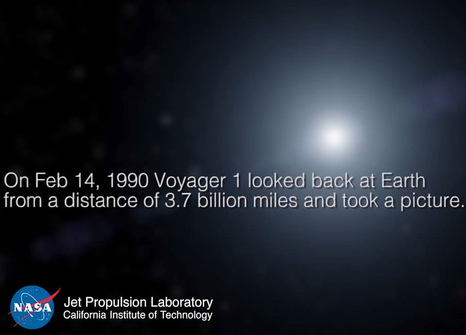 Image result for earth from a distance