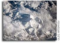 Эверест - Everest - As Seen From Orbit