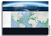CSA Issues RFI Regarding Space-Based Automated Identification System Data Services