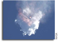 SpaceX Falcon 9 Mishap: More Details Emerge