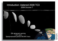 NASA FISO Presentation: SHEPHERD - A Concept for Gentle Asteroid Retrieval with a Gas-Filled Enclosure