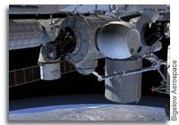 NASA FISO Presentation: Bigelow Aerospace's Past Accomplishments, Present Activities, and Future Plans