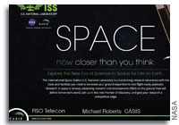 NASA FISO Presentation: CASIS - Enabling Research on the ISS National Lab for the Benefit of Earth