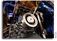 Hall Thruster Research: Propelling Deep Space Missions