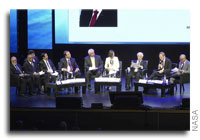 Video: Heads of Agencies Plenary