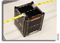 NASA Reaches Out to Universities for Smallsat Technology Collaborations