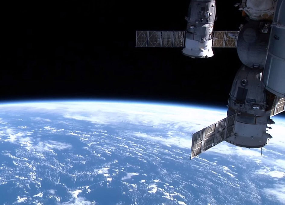 International Space Station Orbit Speed - Pics about space
