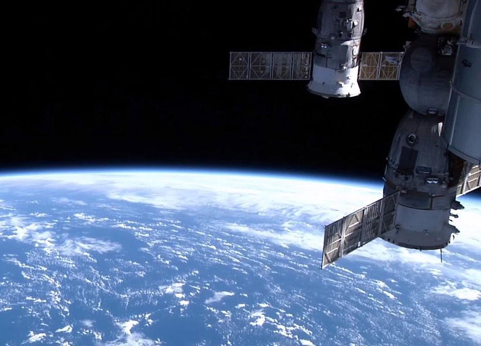 international space station speed - photo #3