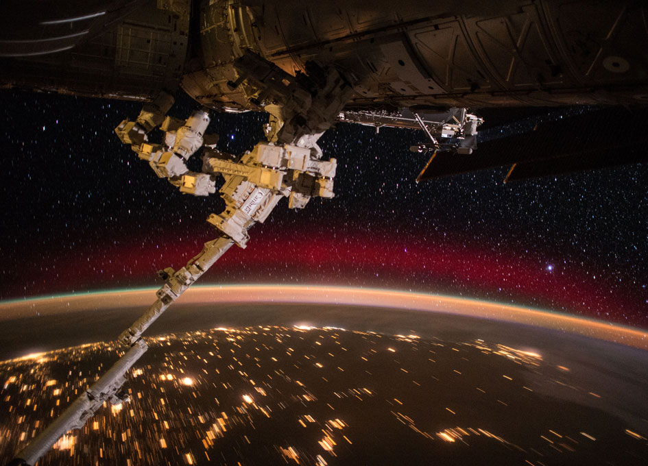 nasa iss schedule viewing - photo #27