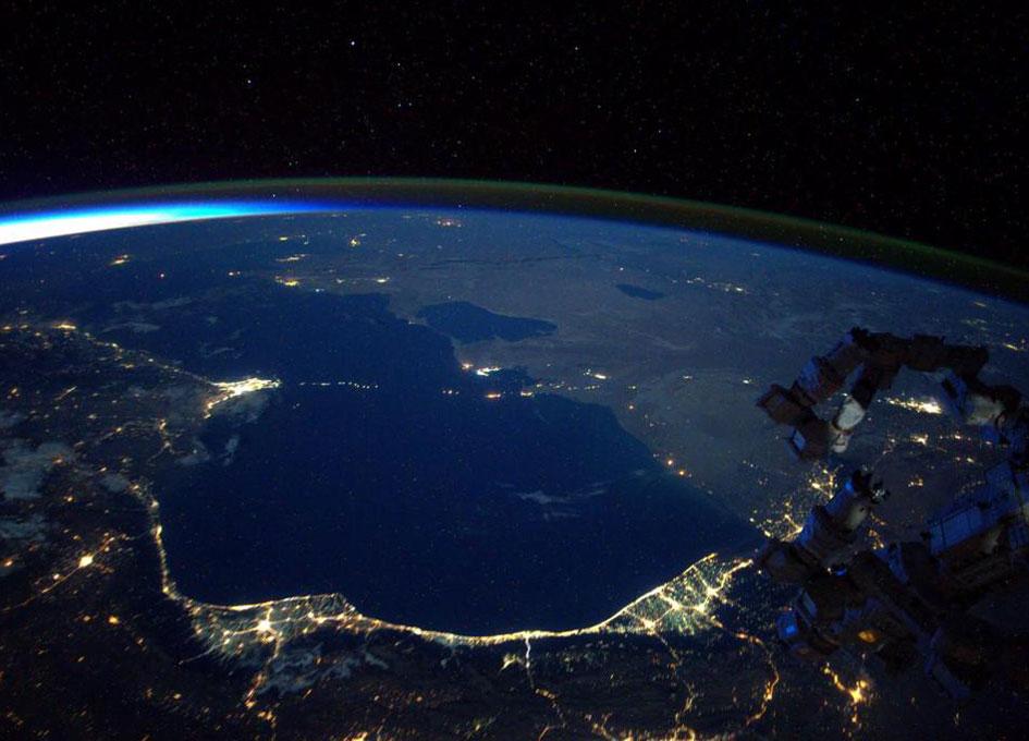 NASA International Space Station On-Orbit Status 29 July ...