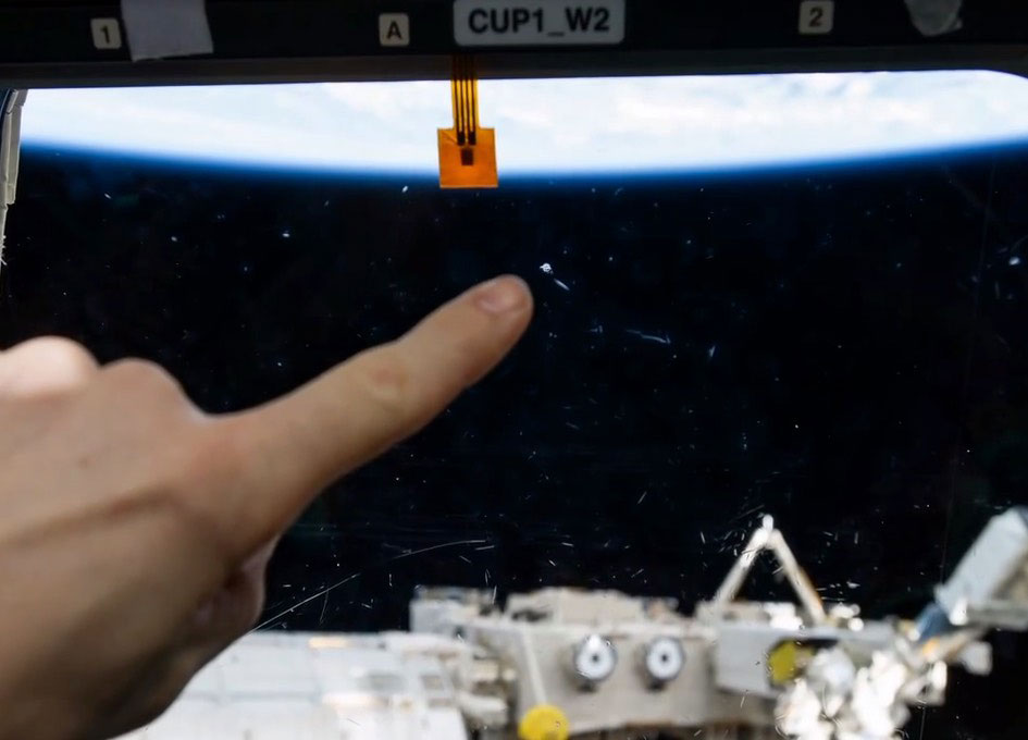 spacecraft grounding - photo #40