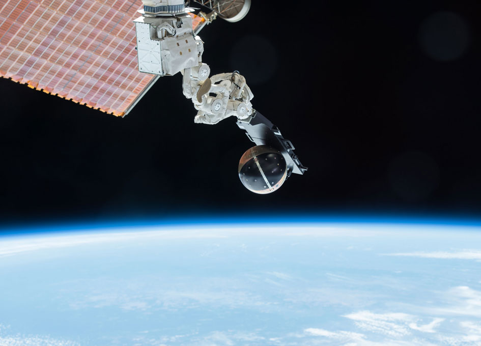 spacecraft grounding - photo #14