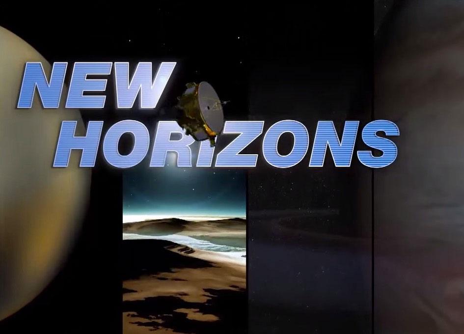 new horizons pluto mission update - photo #31
