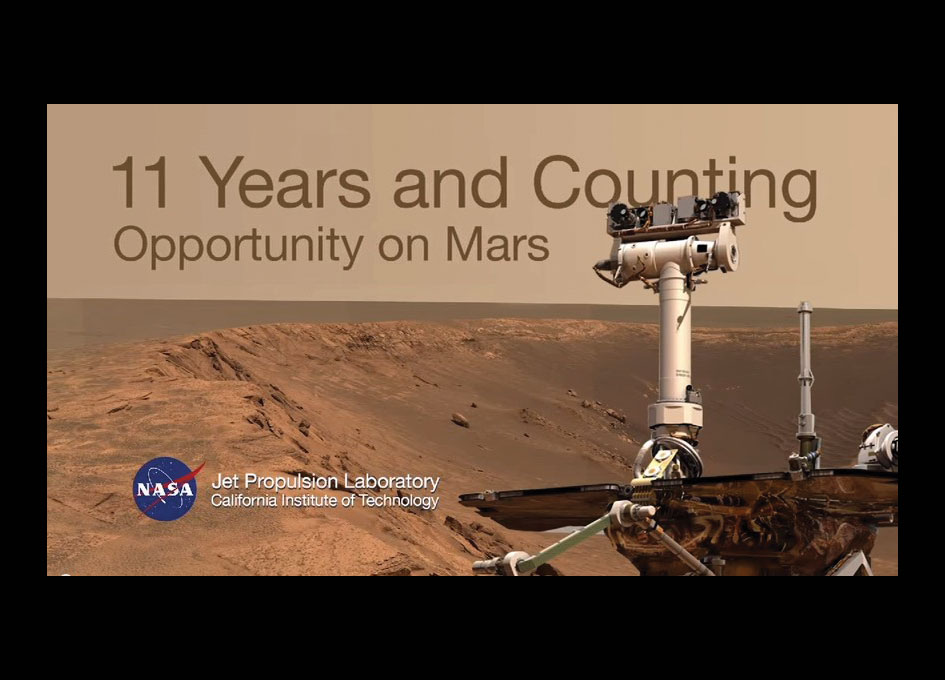 mars rover opportunity status - photo #30