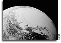 New Pluto Images from NASA