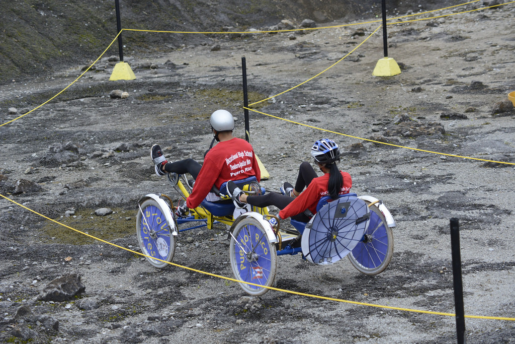 mars rover challenge - photo #49