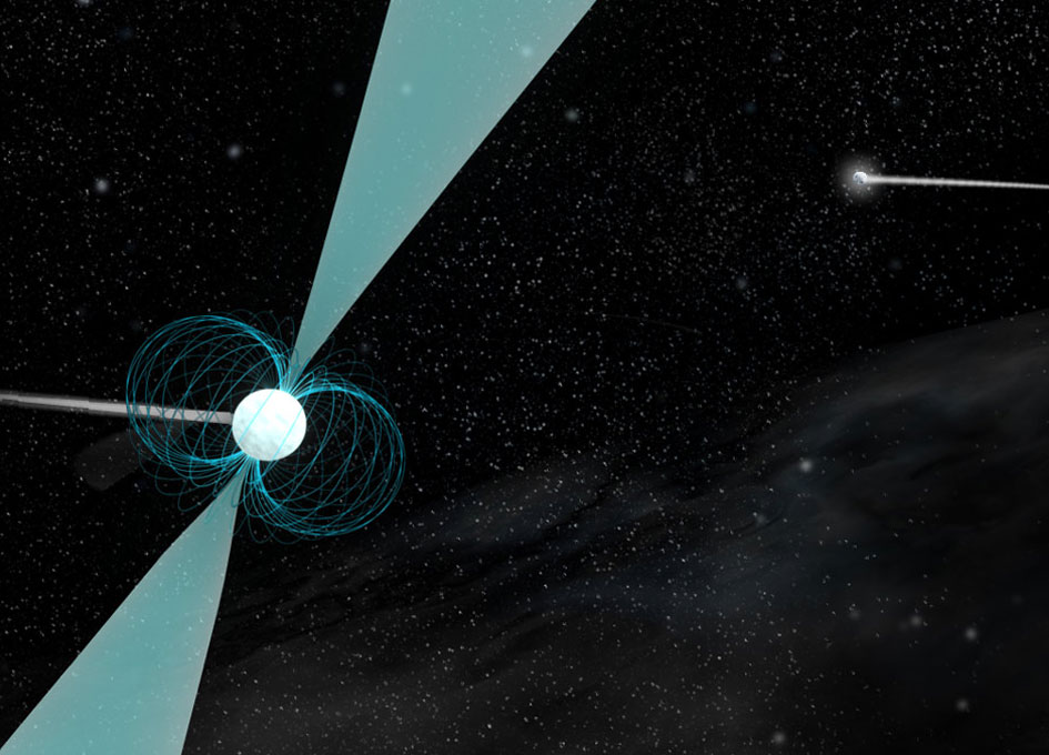High School Students Find Pulsar With Widest Orbit Ever ...