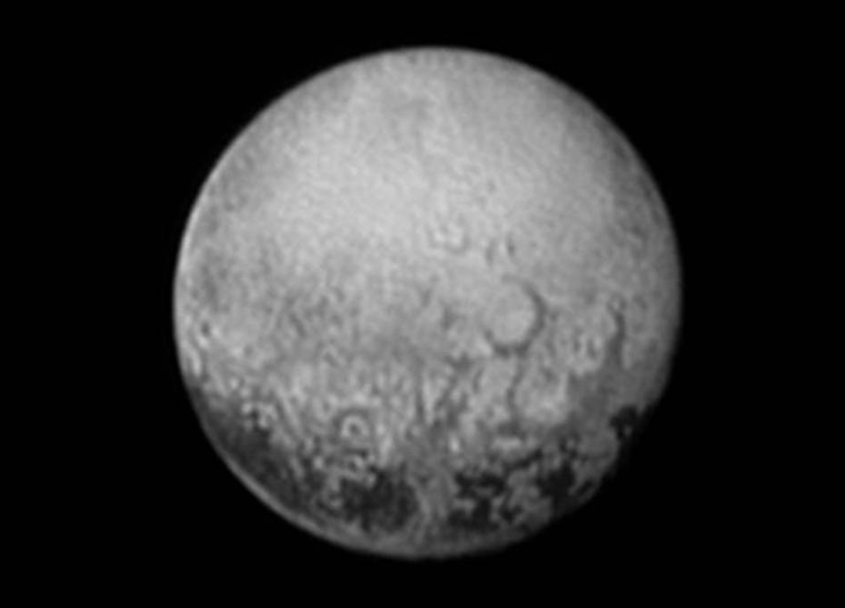 new horizons pluto mission update - photo #6