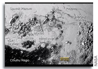 New Horizons at Pluto Mission Briefing - July 24, 2016