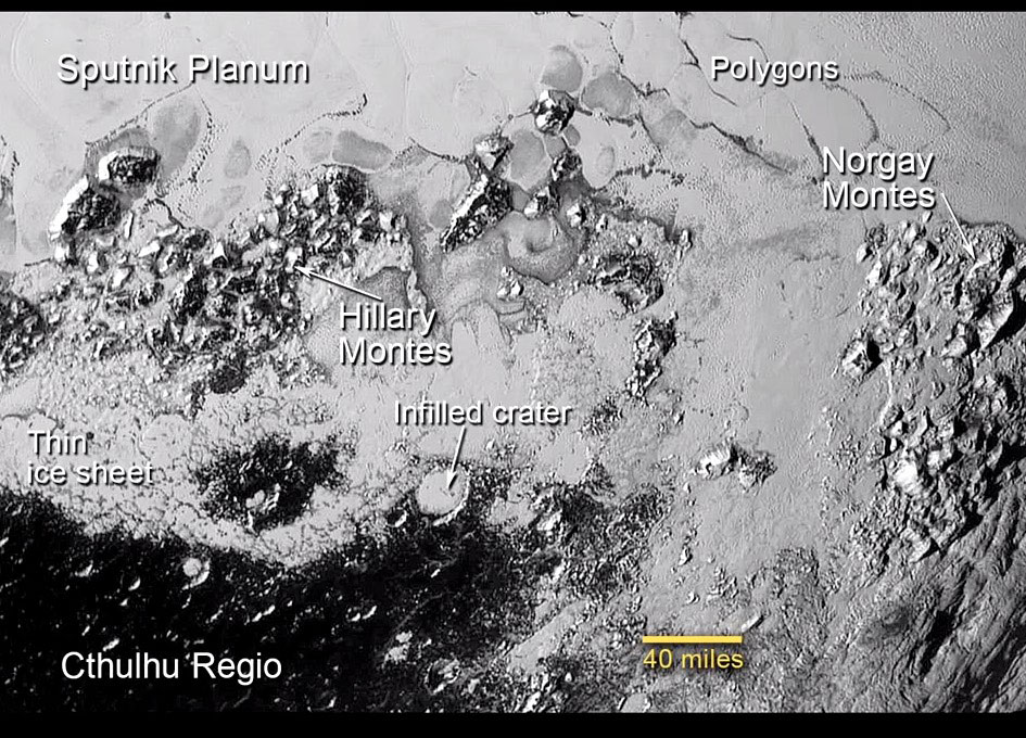 New Horizons at Pluto Mission Briefing - July 24, 2016 ...