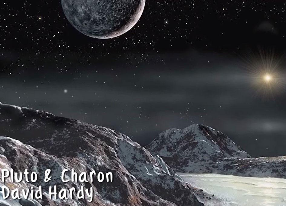 new horizons pluto mission update - photo #21
