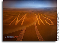 Charlie Bolden: Advancing the Journey to Mars